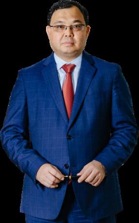 Борамбаев Нурлан Оралбекович