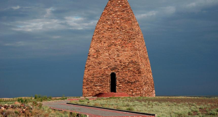 Достопримечательности Восточно-Казахстанской области