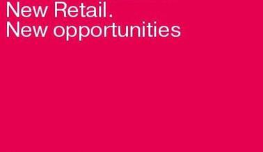 Е-com в России: New Retail. New opportunities