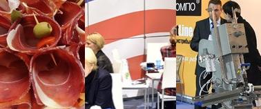 """22-ая Центрально-Азиатская международная выставка """"Пищевая промышленность"""" WorldExpo Kazakhstan 2019"""