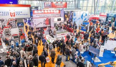 """""""Weldex россварка"""" Международная выставка сварочных материалов, оборудования и технологий"""