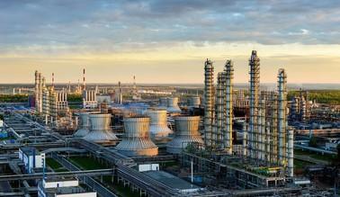 Российский нефтегазохимический форум «ГАЗ.НЕФТЬ.ТЕХНОЛОГИИ»