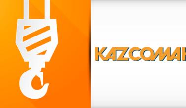 16-я Казахстанская международная  выставка «Дорожное и промышленное строительство, коммунальная техника» Kazcomak 2019