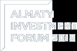 Almaty Investment forum 2019