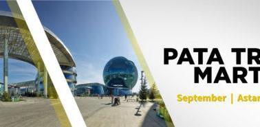 Международная туристическая выставка в Азиатско-Тихоокеанском регионе «PATA TravelMart 2019»