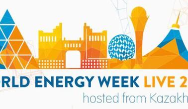 World Energy Week 2021