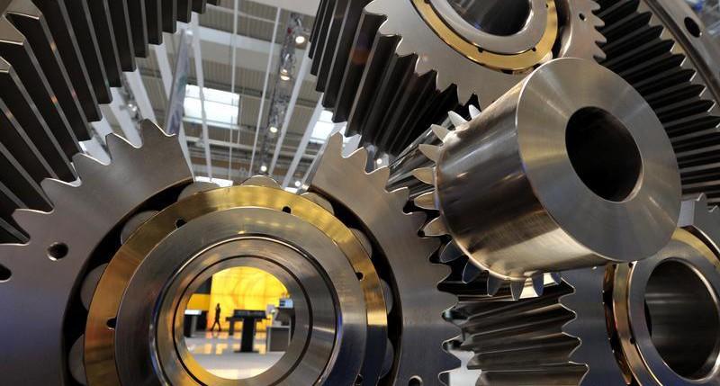 Международная выставка «Энергетика, электротехника и энергетическое машиностроение» - MachExpo 2021