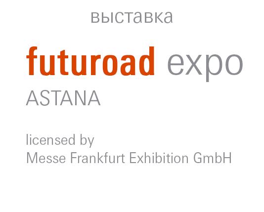 Futuroad Expo Astana
