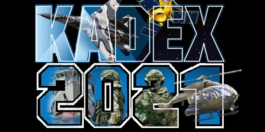 VI Международная выставка вооружения и технологий KADEX