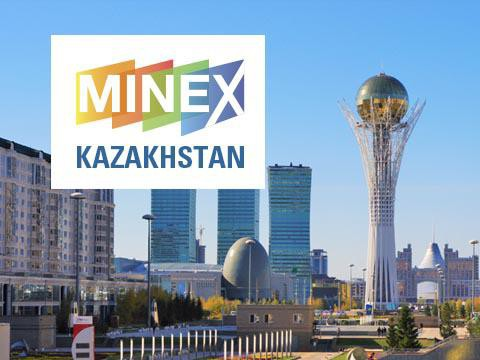 MINEX Kazakhstan 2021