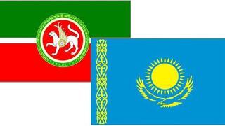 Объем и структура внешней торговли Республики Казахстан с Республикой Татарстан за 2020 год