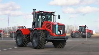 В Казахстане запустили завод по производству тракторов «Кировец»