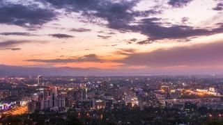 Казахстан назвали лидером по инвестиционному климату в Центральной Азии
