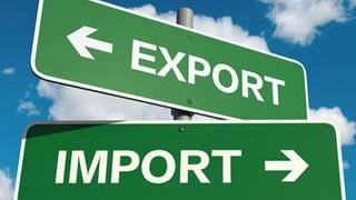 Товарооборот Казахстана и России за 1 полугодие 2021 года