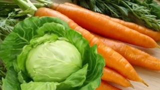 Снятие ограничений на экспорт лука, моркови и капусты за пределы Казахстана