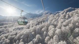 Горные курорты «Шымбулак» и «Роза Хутор» подписали Меморандум о сотрудничестве