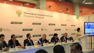 Казахстан – Россия: торгово-экономическое сотрудничество в сфере АПК