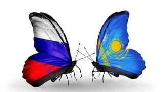 Краткий анализ объема и структуры внешней торговли Российской Федерации с Республикой Казахстан за 1-ое полугодие 2021 года