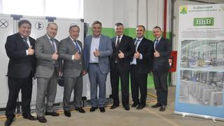 Инвестиционное Соглашение между ТОО «Алматинский вентиляторный завод» и АО «Управляющая компания индустриальный парк «Саба»