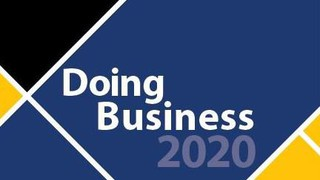 Казахстан в Doing business 2020