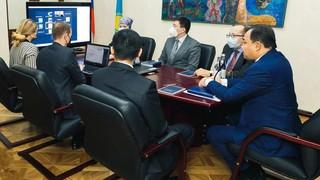 Онлайн-конференция: «Экономическое сотрудничество России и Казахстана в 2021 году: перспективные точки роста»