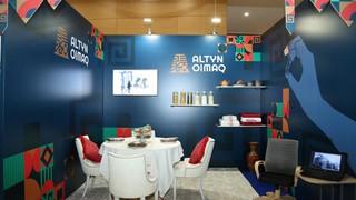 Обучающий онлайн модуль ALTYN OIMAQ