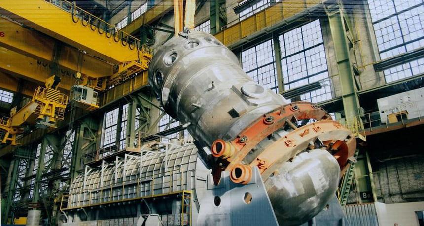 Крупные промышленные предприятия Казахстана подписали соглашения с Подольским машиностроительным заводом