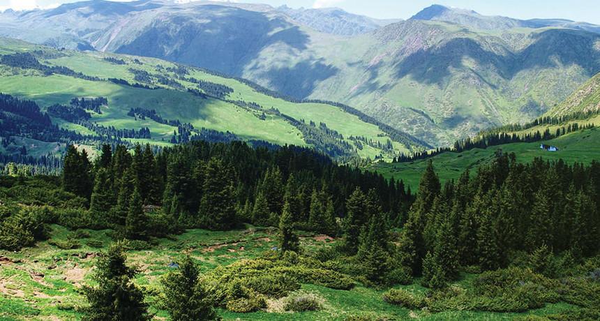 Привлечение инвестиций в туристскую сферу Республики Казахстан.