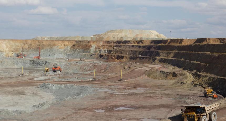 Kaz Minerals раскрыл параметры развития Баимского месторождения меди на Чукотке