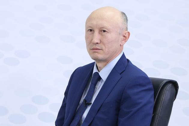 Kazakh Tourism должен стать бренд-менеджером страны