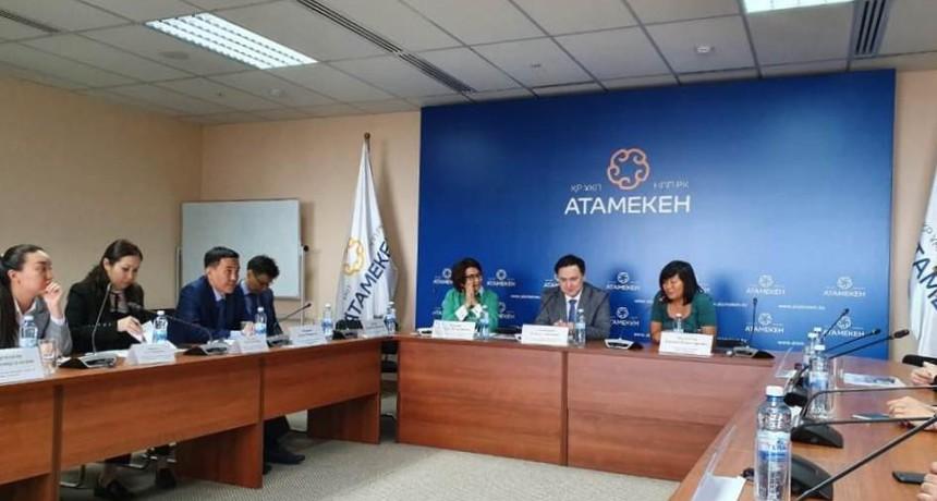 Wildberries будет продвигать казахстанские товары
