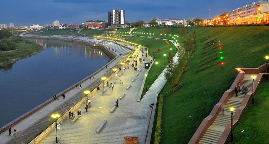 В Казахстане могут открыть два бизнес-представительства Тюменской области
