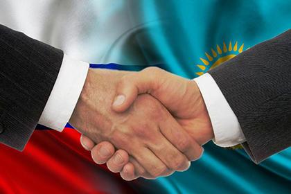 Telegram канал c актуальной информацией о торговле Казахстана и России