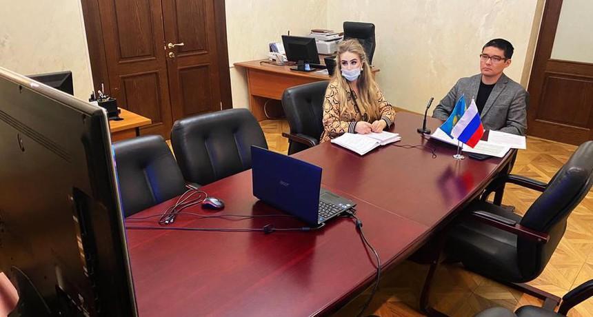 Перспективы развития торгово-экономических отношений предприятий Республики Казахстан и г. Москвы, регионов РФ