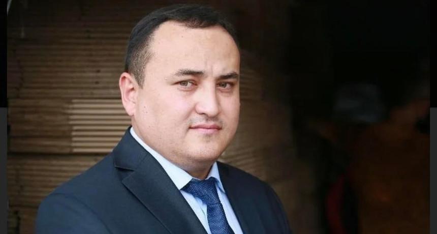 Назначен заместитель Торгового представителя Республики Казахстан в Российской Федерации