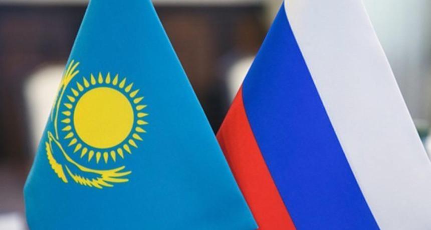 Краткий анализ объемов и структуры внешней торговли Казахстана с Россией за 2019 год