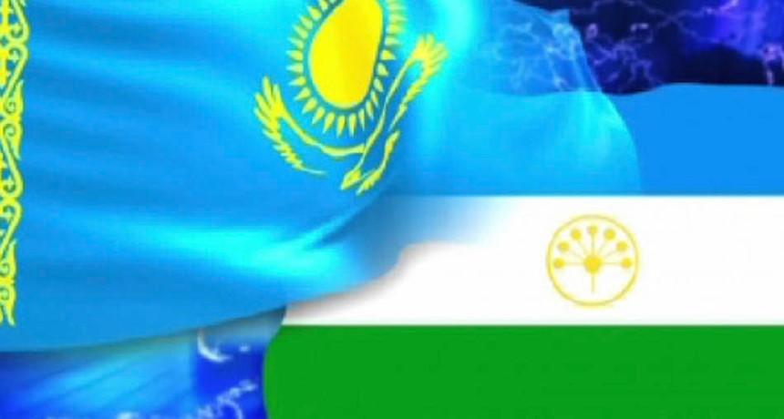 Онлайн-конференция между экспортными компаниями Казахстана и оптово-розничными компаниями Башкортостана