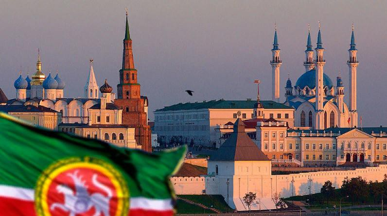 О социально-экономическом развитии Республики Татарстан за 2019 год