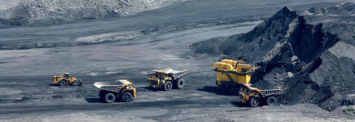 Добыча и переработка коксующегося угля Самарского месторождения