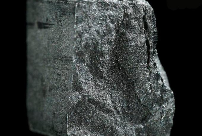 Освоение вольфрамовых руд месторождения Южный Жаур
