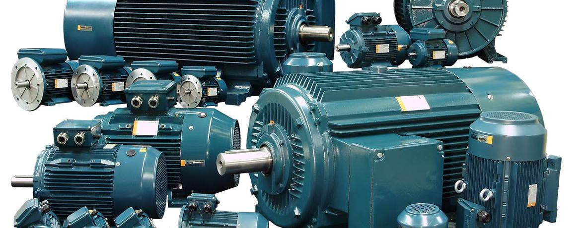 Организация линии по производству электродвигателей