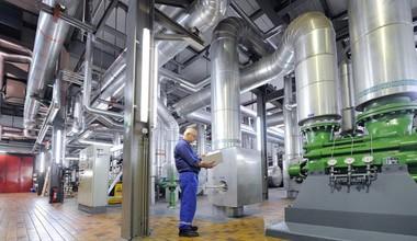 Строительство химического комплекса по производству цианида натрия