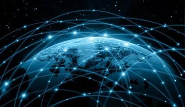 Организация услуг связи в сельских населенных пунктах посредством спутниковых систем связи