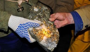 Золоторудные месторождения «Тохтаровское»,«Южно-Тохтаровское» и «ЮТБ»