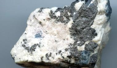 Добыча и переработка редкометальных руд Дрожиловского месторождения