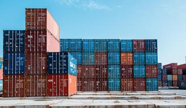 Строительство транспортно-логистического центра в порту Курык