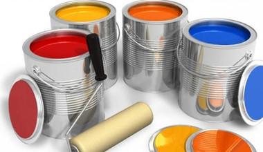 Расширение действующего завода по производству лакокрасочной продукции