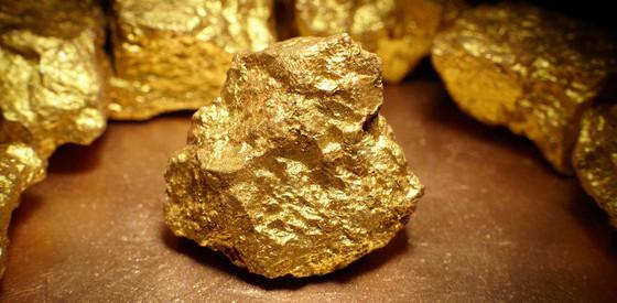 Добыча и переработка золотоносных руд месторождений Шокпар и Гагаринское